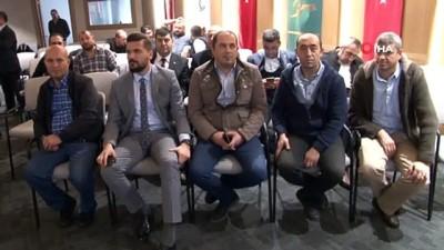 Toruntay: 'Sendikamızın yetkili olduğu belediyelerde ne sendikal baskı ne de haksız yere işçi çıkışı olmamıştır'