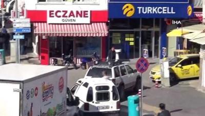 Kilis'te motosikletler hem ulaşım hem de nakliye aracı olarak kullanılıyor