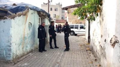 İki aile arasında silahlı kavga: 5 yaralı - ANTALYA
