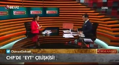 Osman Gökçek: Neden insanları aldatıyorsun?