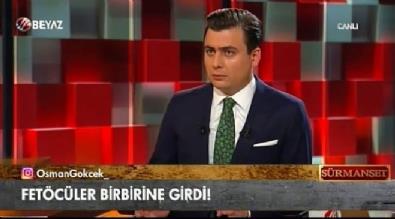Osman Gökçek: 'Çektikleri ceza akıllarını başlarına getirmemiş'