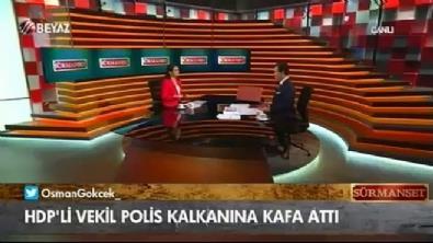 Osman Gökçek: 'HDP ne yapacağını şaşırdı'