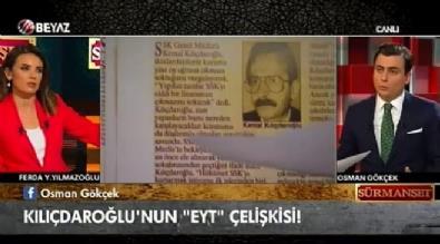 Osman Gökçek: 'Onların çözümü emeklilik yaşını 80'e çekmek'