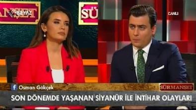 Osman Gökçek: 'Toplumda infial oluşturan her olayın ardından FETÖ çıkabilir'