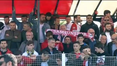 Ertuğrul Sağlam, Samsunspor ile 5 yıllık sözleşme imzaladı