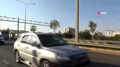 Suriyelilerin yaşadıkları şehirlere dönüşü sürüyor