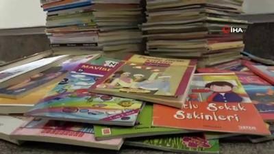 Minik Mahir, 4 ayda bin 53 kitap okuyup Guinness Rekorlar Kitabına girdi