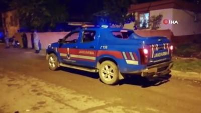 Kahramanmaraş'ta iki aile arasında silahlı, sopalı kavga: 12 yaralı