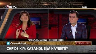 Osman Gökçek: 'Külleye'ye giden CHP'li haberinin kaynağı Kılıçdaroğlu'dur'