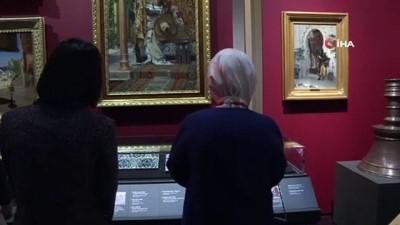 - Emine Erdoğan, British Museum'u gezdi