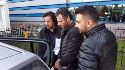 Samsun merkezli 3 ilde silah kaçakçılığı operasyonu: 13 gözaltı