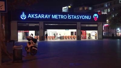 Balıkesir'de meydana gelen deprem İstanbul'da da hissedildi