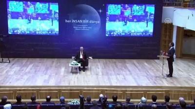 Cumhurbaşkanı Erdoğan: 'Birçok ülkede eperyalizmin hakim ruhunu görüyoruz' - ANKARA