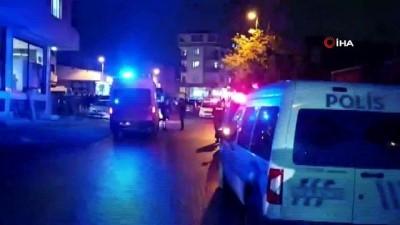 Esenyurt'ta silahlı kavga, 5 yaralı