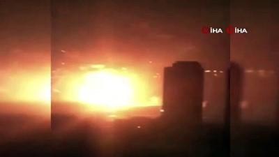 - İspanya'daki patlamada 1 kişi öldü: Acil durum ilan edildi