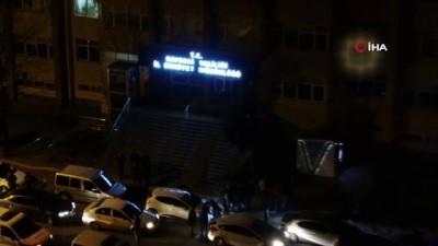 Kayseri'de 36 ekip ile uyuşturucu tacirlerine şafak operasyonu: 8 gözaltı