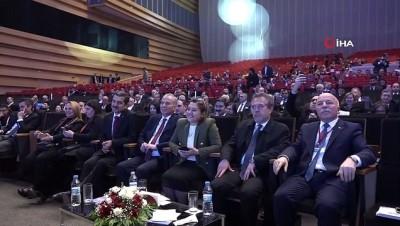 Başkan Zolan 'Akıllı Şehri' anlattı