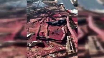 - Yemen'de askeri kampa düzenlenen saldırıda ölü sayısı 79'a yükseldi