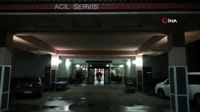 Osmaniye'de Belediye Başkanı ile AK Parti'li başkan kavga etti: 4 yaralı