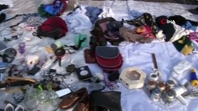 Bit pazarında haraç kestiler, vermeyene işkence yapıp video çektiler