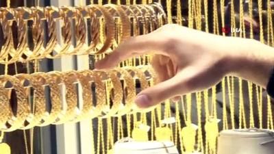 'Altın bu yıl içinde 320 TL bandını görebilir'