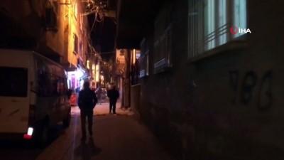 Elazığ'da 6.8 büyüklüğünde deprem Diyarbakır'da da hissedildi