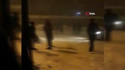 İran'daki 4.8'lik deprem Hakkari'de de hissedildi