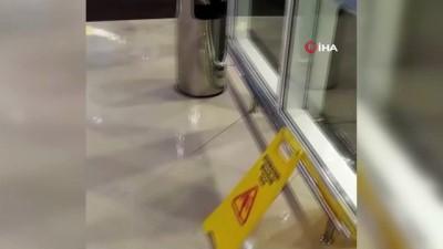- Rusya'da korona virüsü şakası tepkiye neden oldu
