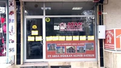 Elazığ'da, ev taşıma şirketleri ücretsiz hizmet vermeye başladı