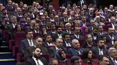Cumhurbaşkanı Erdoğan: 'Meşru hükümet yerine bir darbecinin yanında yer alanlar ihanet içinde'