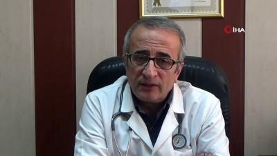 Diyarbakır'da domuz gribi nedeni ile bir kişi hayatını kaybetti