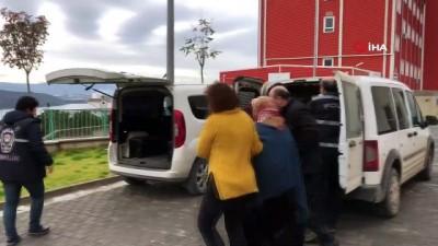 Bursa'da 9 yaşındaki çocuğun ölümü ile ilgili baba ve üvey anne tutuklandı