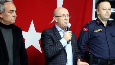 Türkiye Mehmetçik için tek yürek oldu - ANTALYA