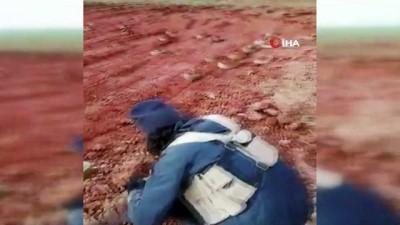 - SMO, Esad rejimi mayınlarını imha etti