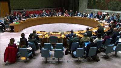 - Rusya'nın BM temsilcisi Nebenzya yine rejimi savundu