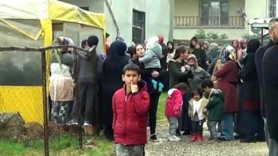 İdlib'de şehit olan Uzman Onbaşı Selim Nergiz'in ailesine acı haber verildi - GAZİANTEP