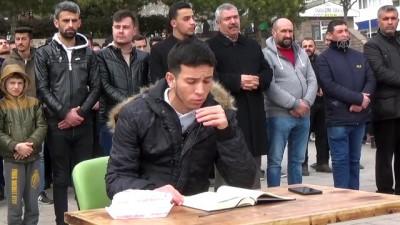 Türkiye Mehmetçik için tek yürek oldu - YOZGAT