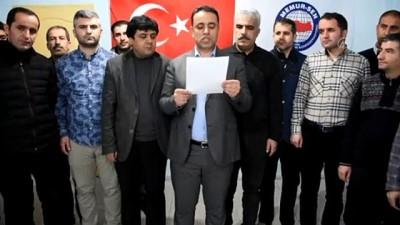 Türkiye Mehmetçik için tek yürek oldu - HAKKARİ