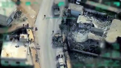 MSB: 'Ordumuz, rejim hedeflerini başarılı şekilde imha etmeye devam ediyor'