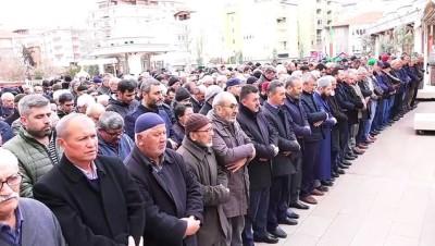 Türkiye Mehmetçik için tek yürek oldu - KIRIKKALE