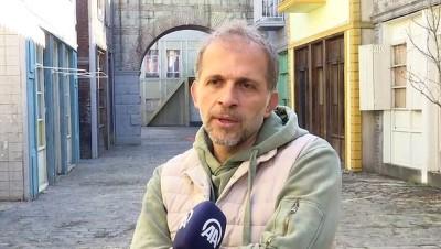TRT'nin yeni dizisi 'Ya İstiklal Ya Ölüm', 16 Mart'ta başlıyor - İSTANBUL