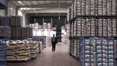 Sanayicilerden 'Gıda stoklarımız yeterli, fiyatlarımızı yükseltmedik' açıklaması - MARDİN