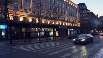- Çekya'da korona virüsü tedbirleri arttırılıyor - Mağazalar, restoranlar 24 Mart'a kadar kapalı kalacak