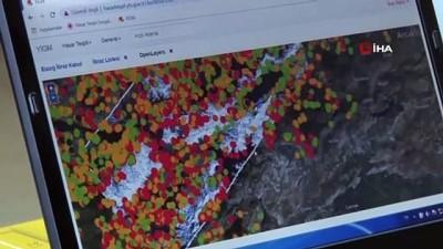 Elazığ'da hasar tespit itiraz süreci bitti, 23 bin 310 başvuru oldu