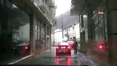 - Yunanistan'da Türk köyü karantinaya alındı