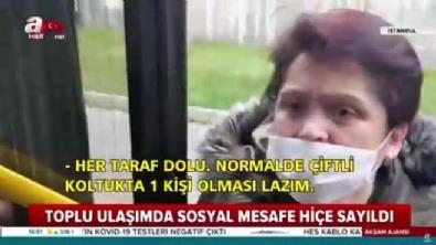 İstanbul Büyükşehir Belediyesi'nden skandal uygulama!