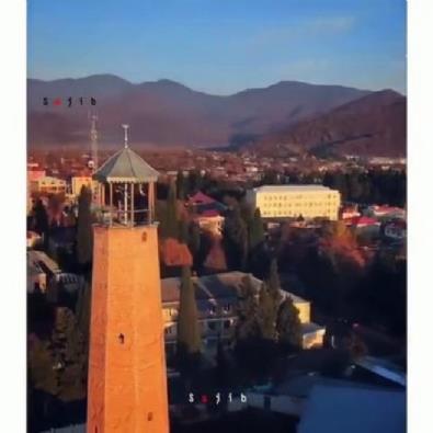 İspanya'nın Granada kentinde uzun yıllar sonra ilk kez ezan okundu