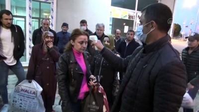 Taşova'da Seyahat İzin Kurulu oluşturuldu - AMASYA