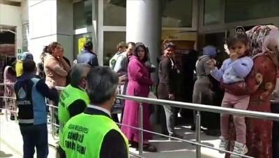 Keşan Belediye Başkanı Helvacıoğlu 'sosyal mesafeye' uymayanlara tepki gösterdi - EDİRNE