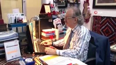 - Prof. Dr. Oğuz Özyaral, korona virüs şüphesiyle hastanede tedavi altın alındı